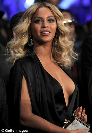 """Beyonce reportedly on board with remake of Hollywood classic """"A Star is Born""""."""