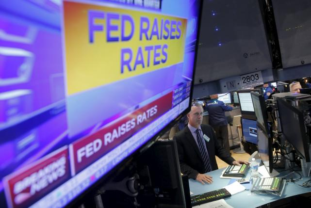 """Here's what Janet Yellen 's """"Rate Hike"""" means for America"""
