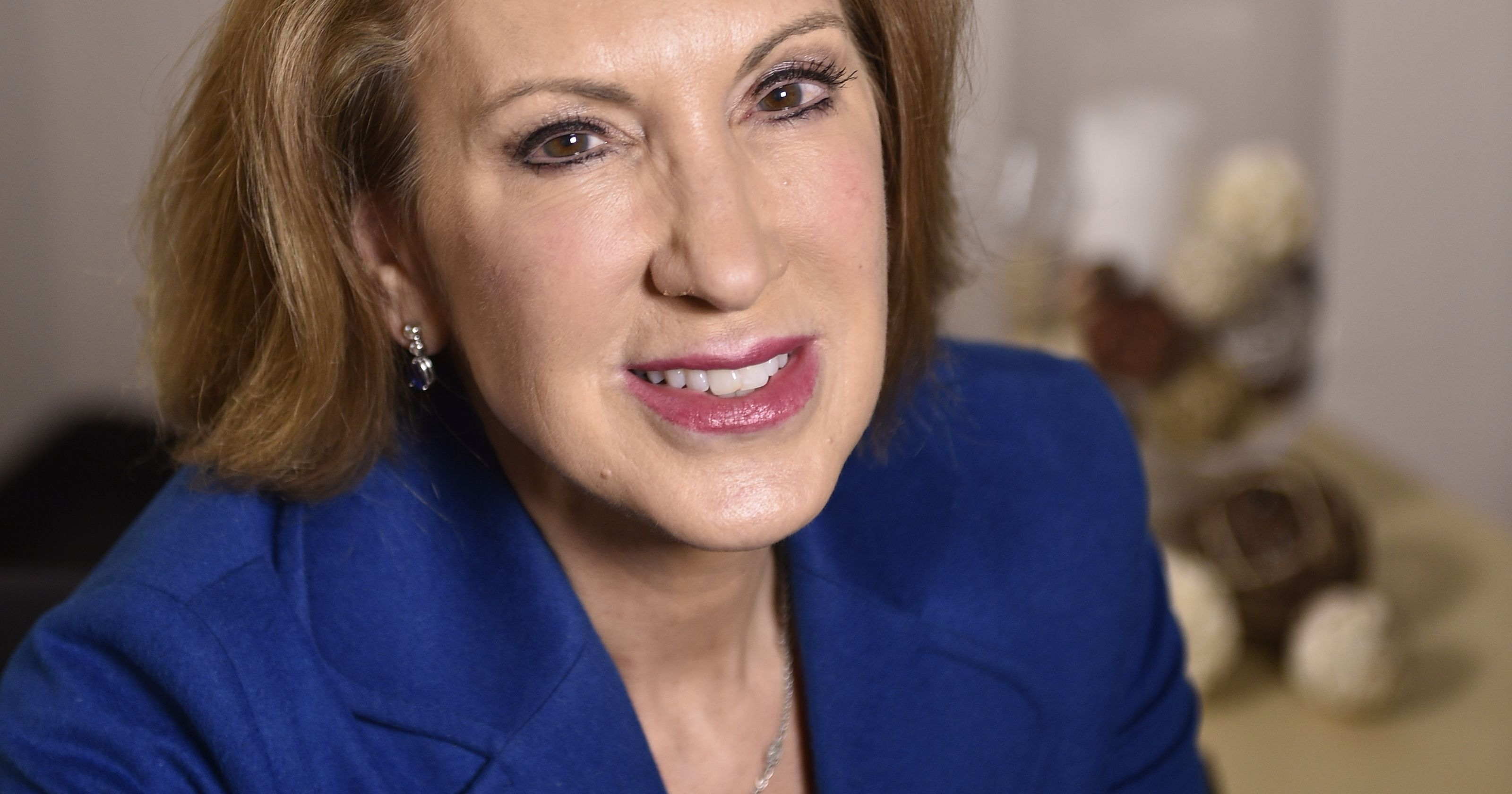 """WATCH: The 2010 """"Attack Ad"""" that Carly Fiorina hopes you won't watch"""