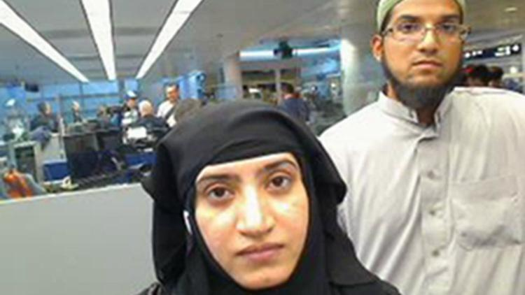 New information out on Tashfeen Malik, one of two San Bernandino shooters
