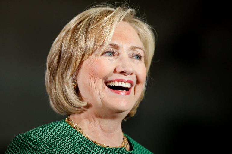 Hot This Week: Spy agencies say  Clinton e-mails should have been classified as Top Secret