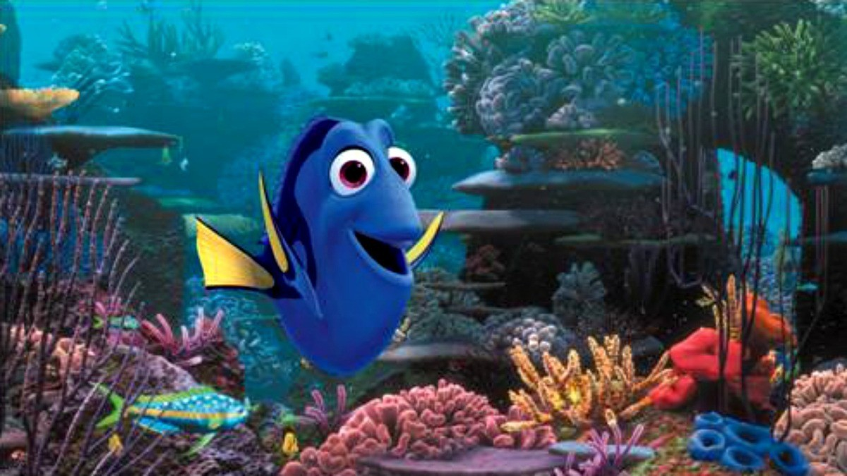 Finding Nemo 's DORY is BAACK in new animated adventure: WATCH