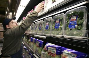 Don't Blink Twice: Throw out the lettuce in your ice box – You've Been Warned