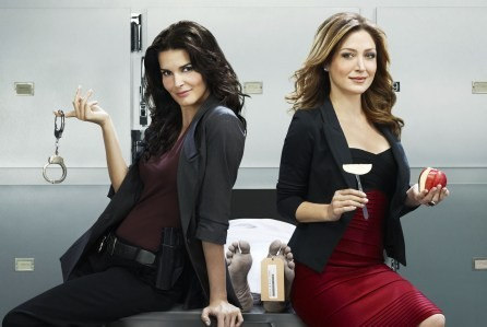 """Hit crime drama """"Rizzoli & Isles"""" is ending after 7 seasons"""