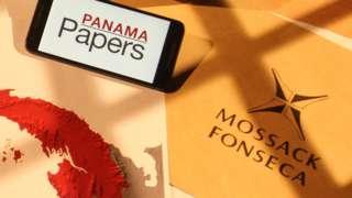 Panama Papers: World's elite implicated in biggest data leak ever