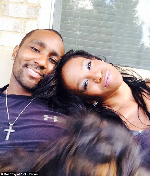 Nick Gordon speaks for the first time on the death of Bobbi Kristina Brown