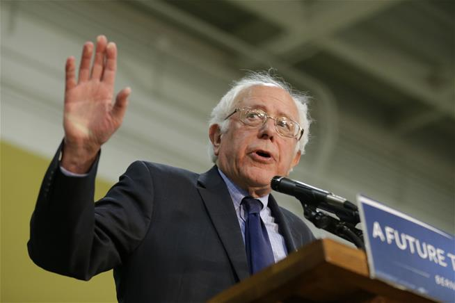 3 Things I Learned from Bernie Sanders during the Indiana Primary