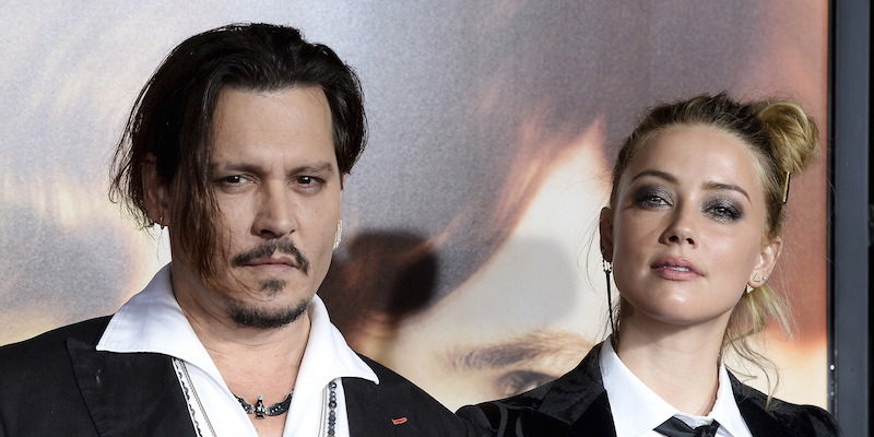 Amber Heard just accused Johnny Depp of even more spousal abuse