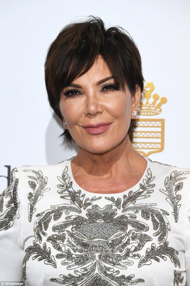 Kris Jenner will not return to Kris Kardashian after all