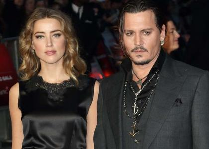 Johnny Depp, Amber Heard finalize divorce