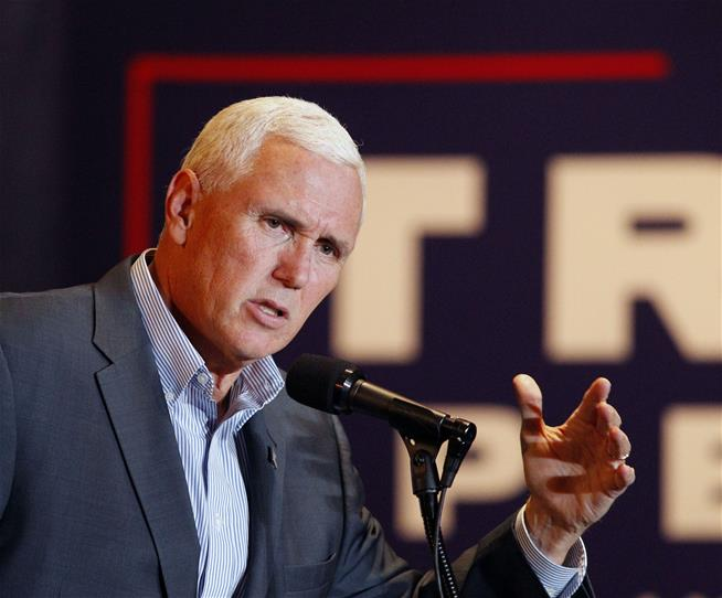 Unlike Trump, Mike Pence will release his tax returns