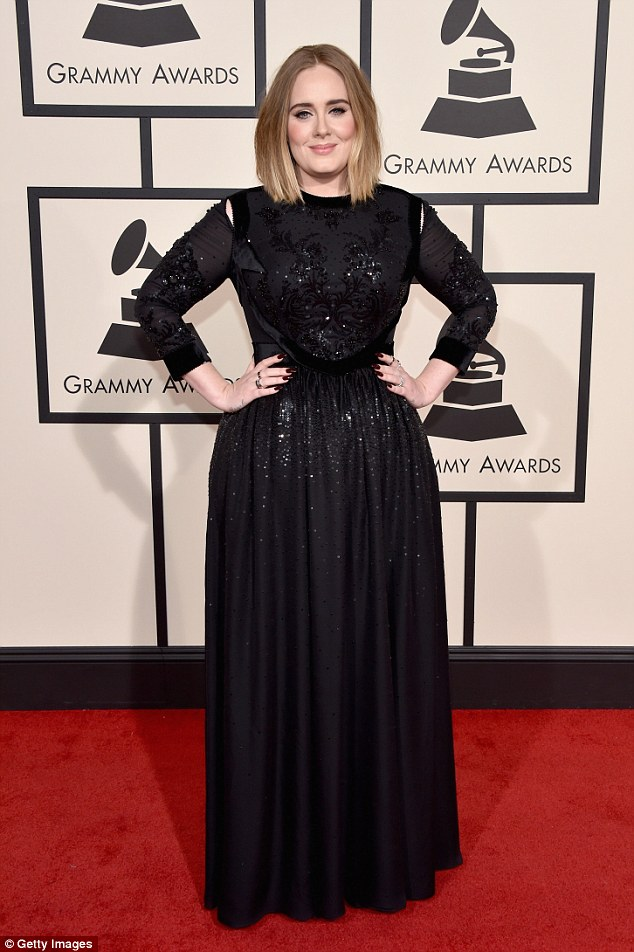Adele and Beyonce will both perform at the Grammy Awards