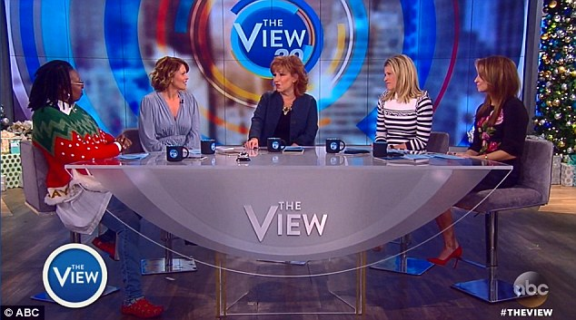 Candace Cameron-Bure confirms she is leaving The View