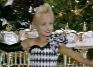 New break in Jon Benet Ramsey 's case