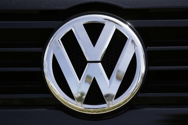 Volkswagen executive arrested in government emissions scandal