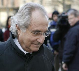 Fourth person connected to Bernie Madoff commits suicide