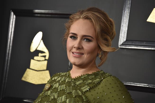 Adele confirms she is married