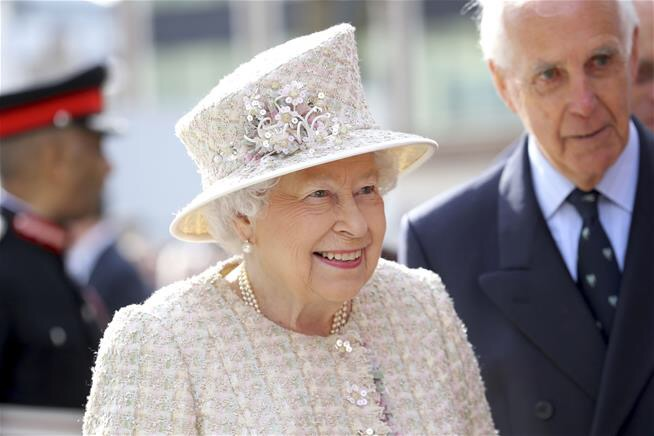 Here's how we are preparing for the death of Queen Elizabeth