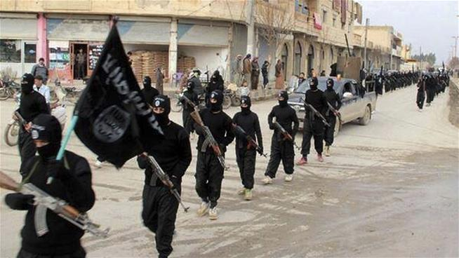 ISIS carries out largest attack on record