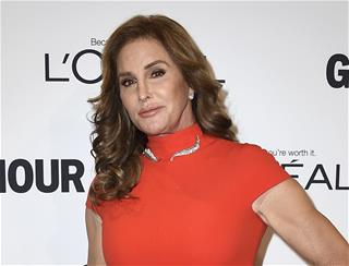 Caitlyn Jenner:  I've completed my sex reassignment surgery