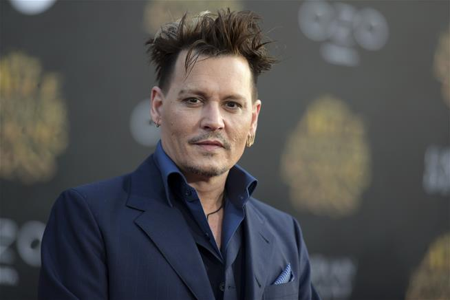 Ex Managers have some telling information on Johnny Depp
