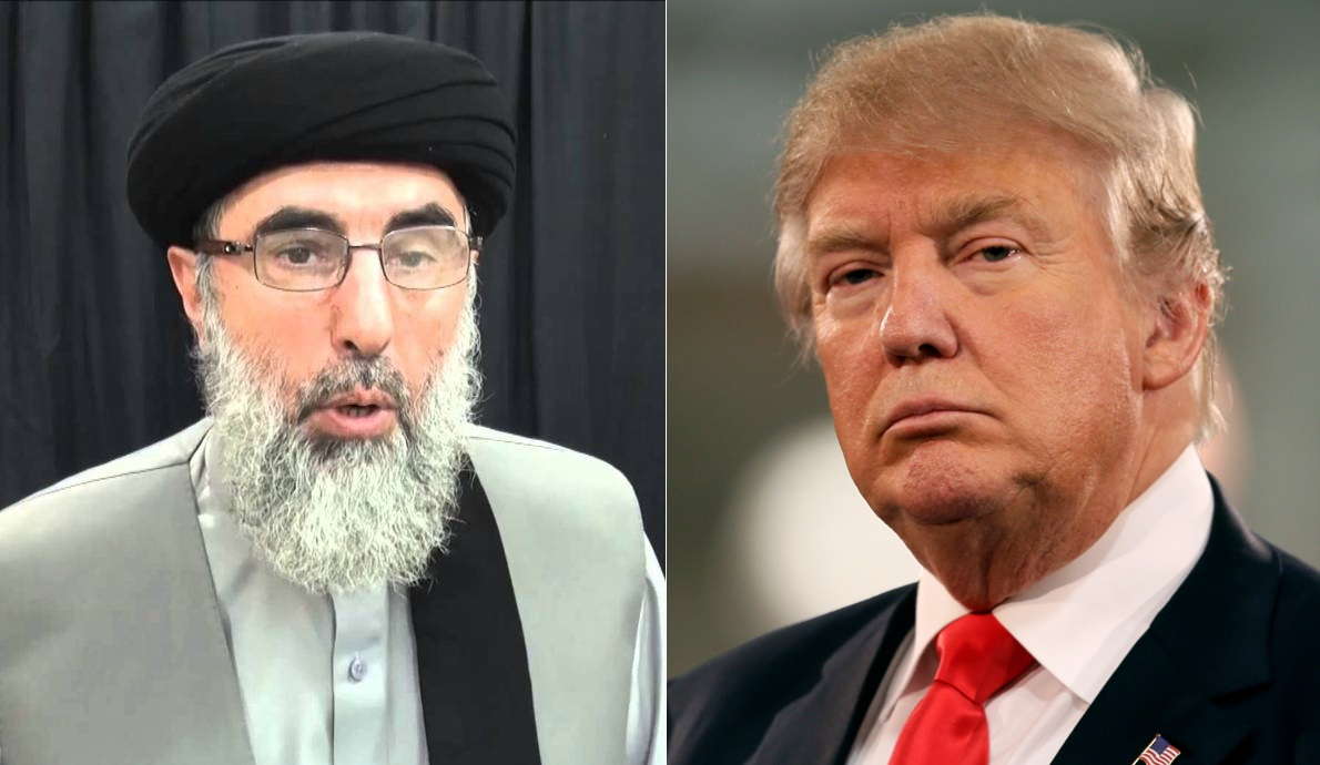 """Donald Trump just dropped """"The Mother of All Bombs"""" on Afghanistan"""
