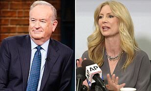 Bill O'Reilly to be formally investigated over sexual allegations