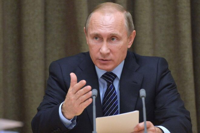 Putin Aide: The West should prepare for World War