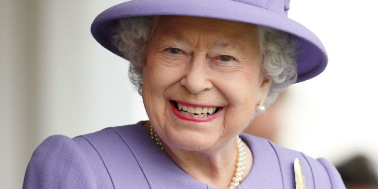 Queen Elizabeth 's Five Favourite Beauty Brands