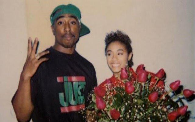 Jada Pinkett Smith responds to shocking Tupac Biopic