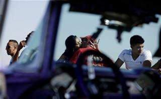 "Cuba is bringing back the ""Love Shack"""
