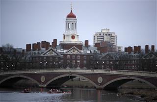 Harvard to ban all social groups: Reports