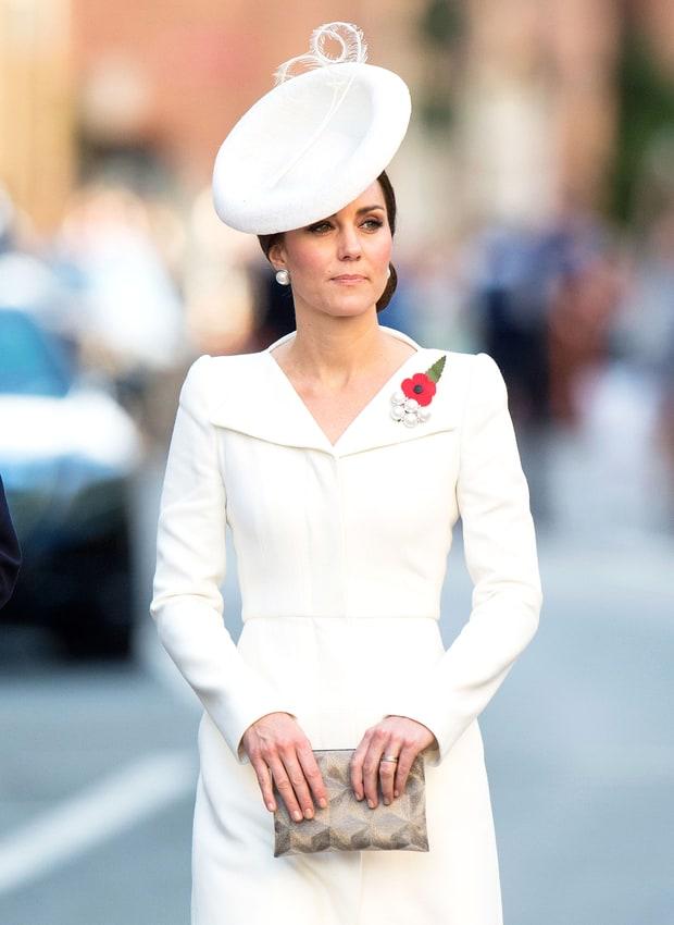Duchess Kate honors Princess Diana in really cool way