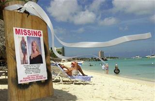 Remains of Natalee Holloway reportedly found: REPORT