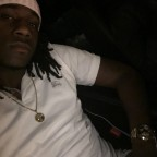 Friend: The men in that room had beef with Kenneka Jenkin 's brother