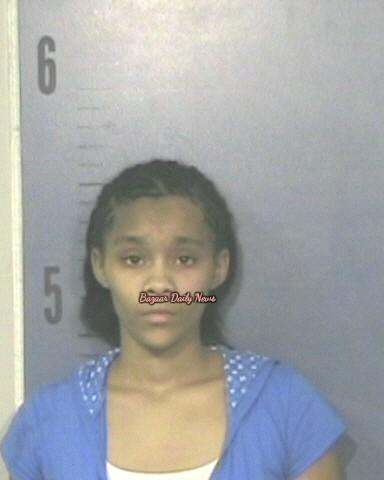 EXCLUSIVE:  Mystikal 's rape accuser has been publicly identified
