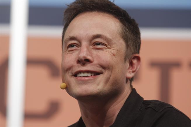 Elon Musk works crazy hours, doesn't care about his health