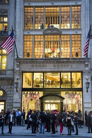 Iconic store is closing its doors after more than a century