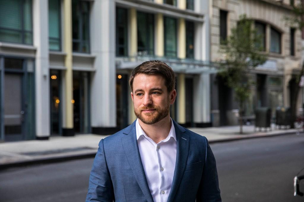 Meet Aaron Carr, landlords' worst nightmare come to life