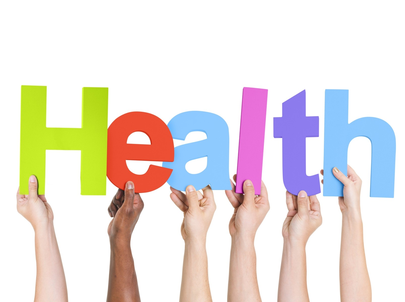 5 Tips For Overcoming A Health Issue