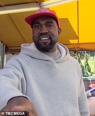 Kanye West to sit down with Donald Trump: Reports