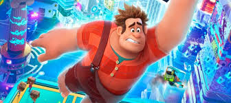 Movie Review: Wreck It Ralph 2