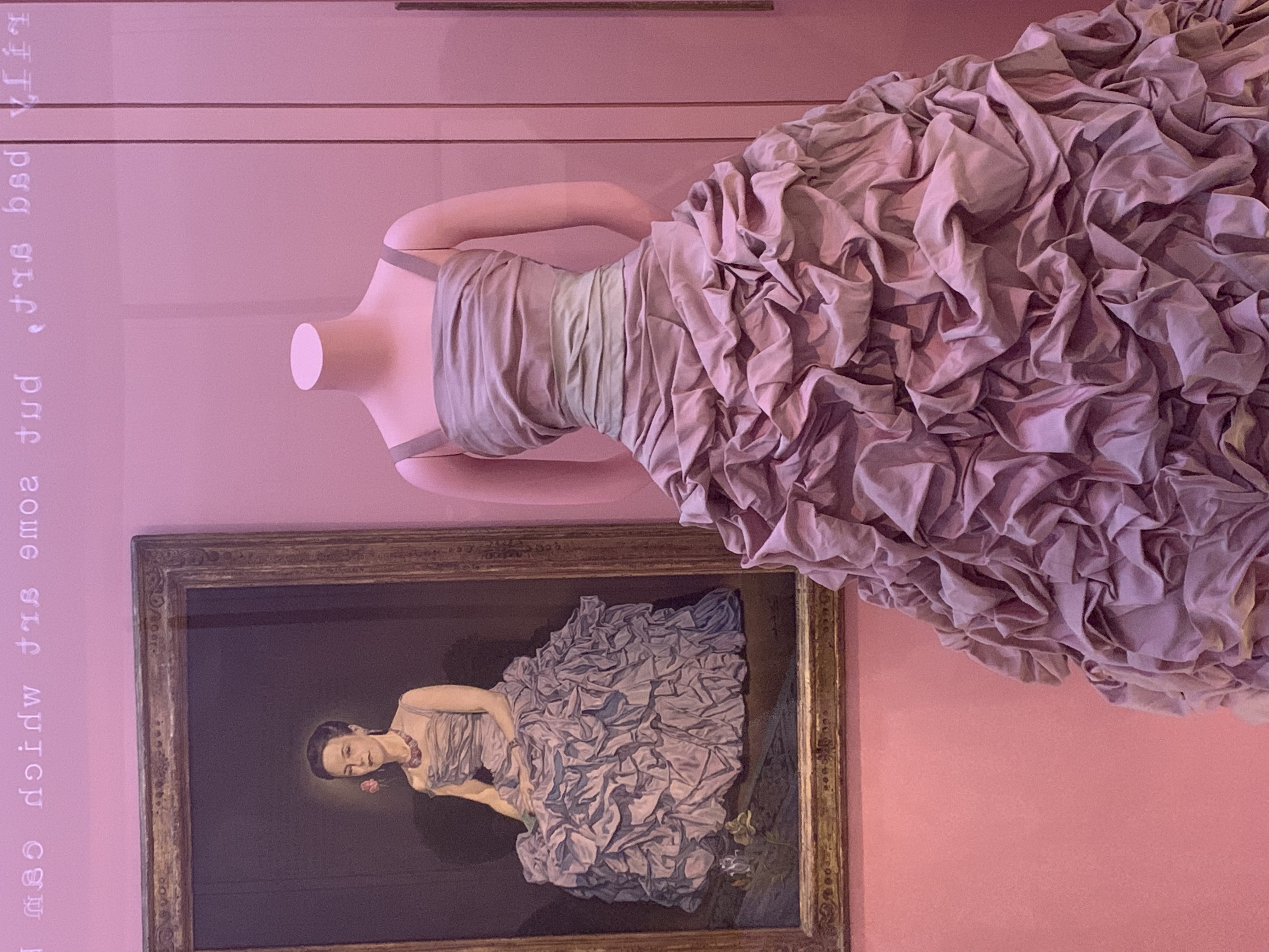 """The Met: """"Camp: A Note In Fashion"""" – Interactive Gallery"""