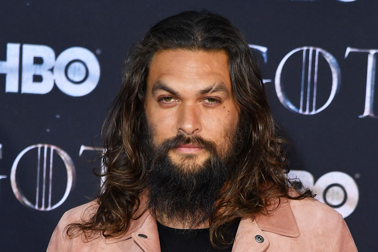 "Jason Mamoa joins Netflix movie ""Sweet Girl:"